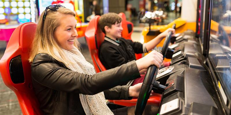 Intencity_morayfield_Arcade_games_family_fun_vist_moreton_bay_region