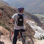 Biking – The Secret To Long Rides