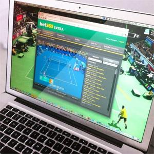 onlines tennis